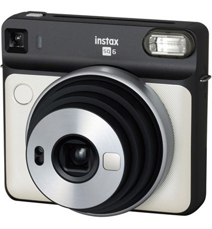 Fujifilm Instax SQUARE SQ6 - Out of stock