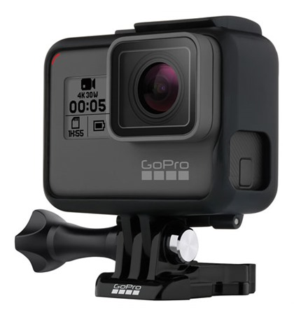 Gopro Hero5 (New) - out of stock