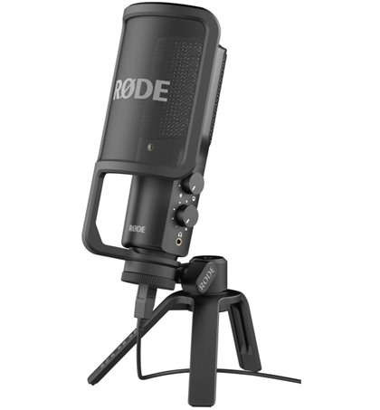 Rode NT-USB Microphone - out of stock