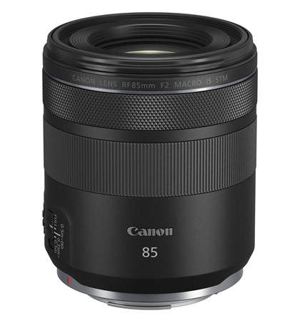 Canon RF 85mm f/2 Macro IS STM (New) Pre Order