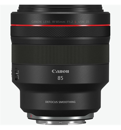 Canon RF 85mm F1.2L USM DS (New) Pre Order