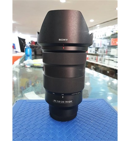 Sony 24--70mm f2.8 GM (98%)
