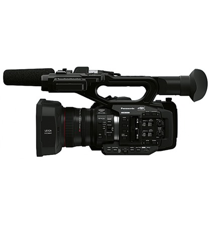 Panasonic AG-UX180 4K Professional Camcorder (Video) New
