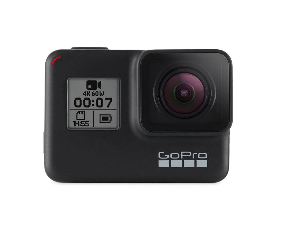 GoPro Hero7 (New) - out of stock